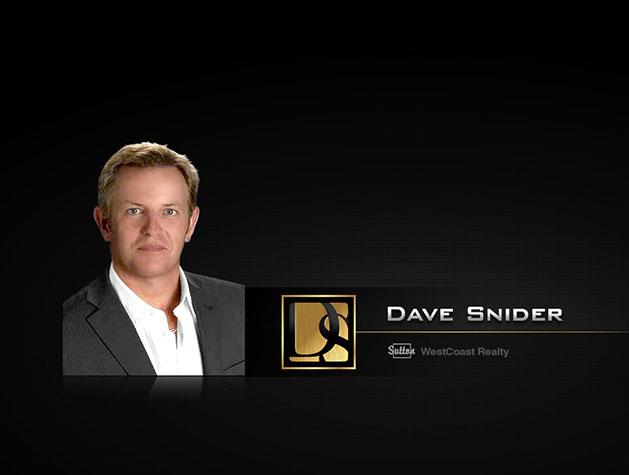 Dave Snider