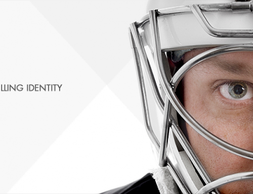 Project Your Compelling Identity