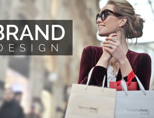 Impact of brand design on business