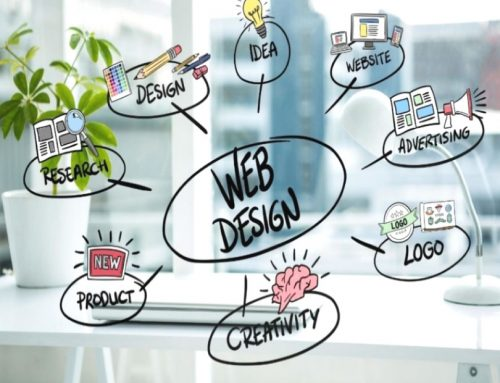 How to select a company for web design