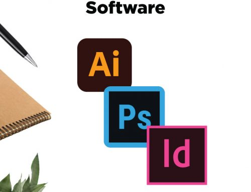 Which Software to Choose For Logo Design