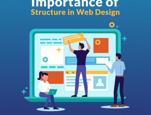 Importance Of Structure In Web Design