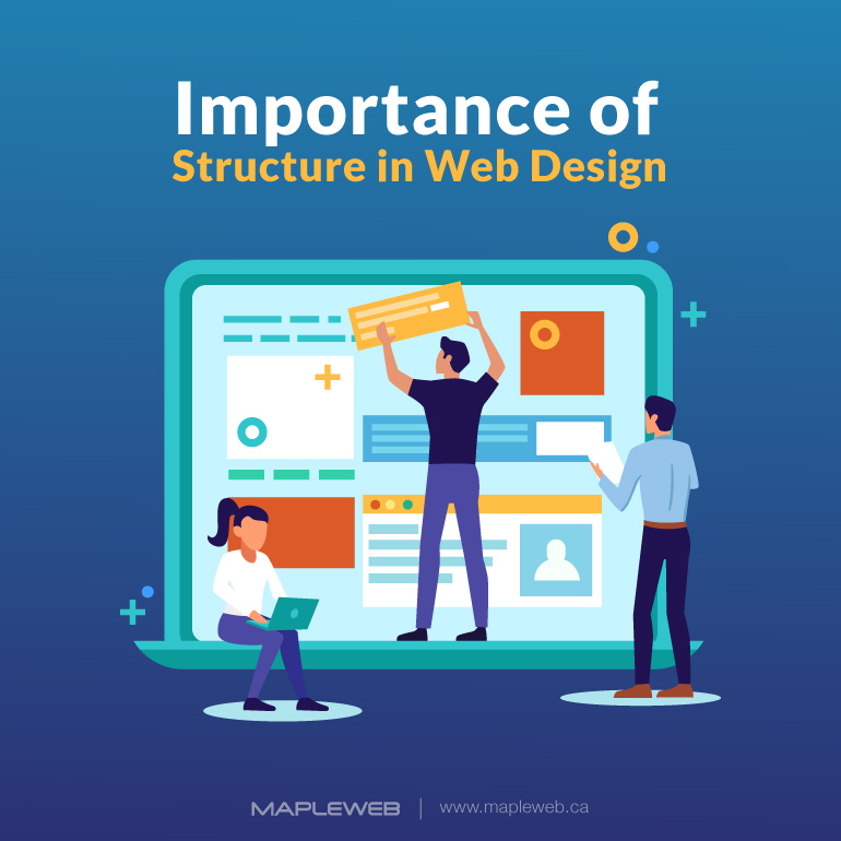importance-of-structure-in-web-design