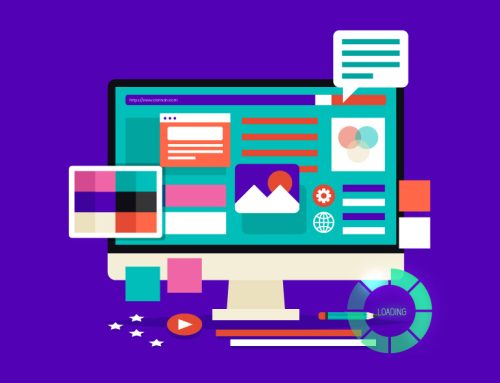 Impacts of Website Design on SEO