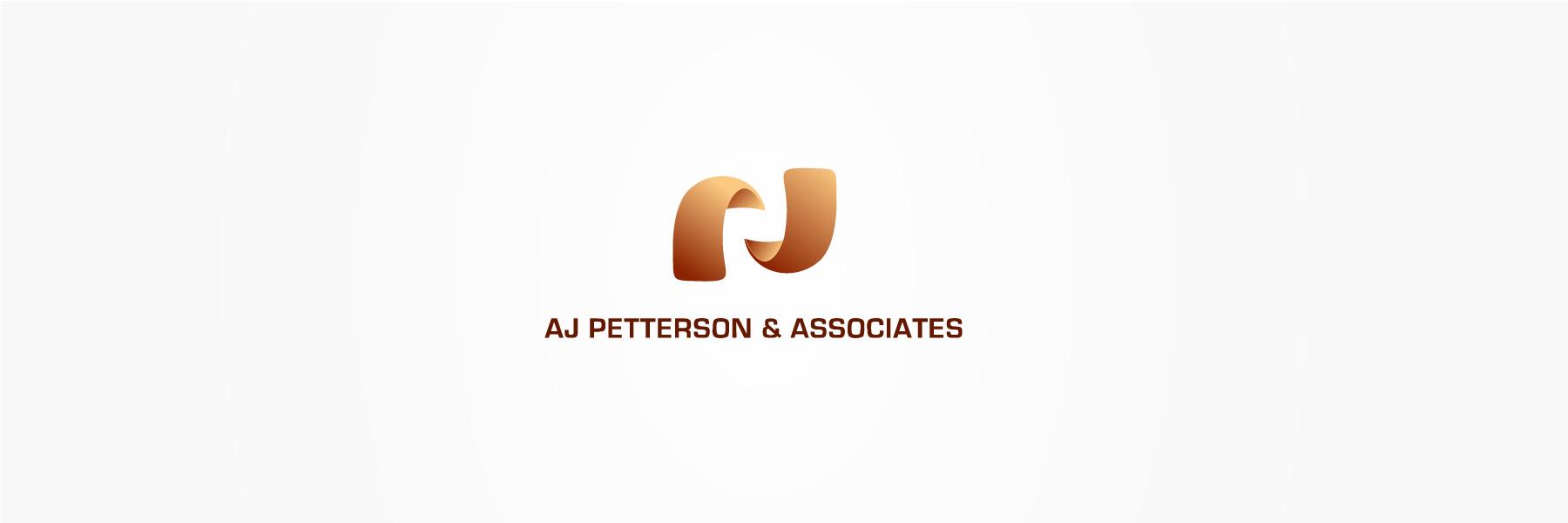 AJ-petterson-logo-Design