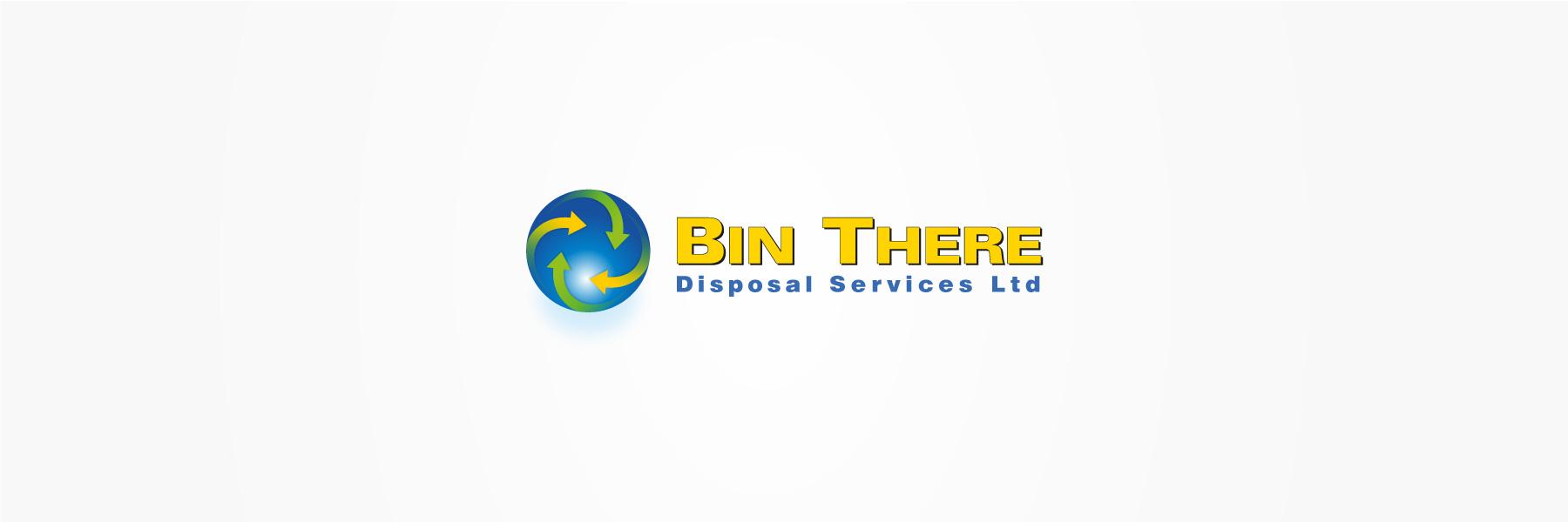 Bin-There-Logo-Design