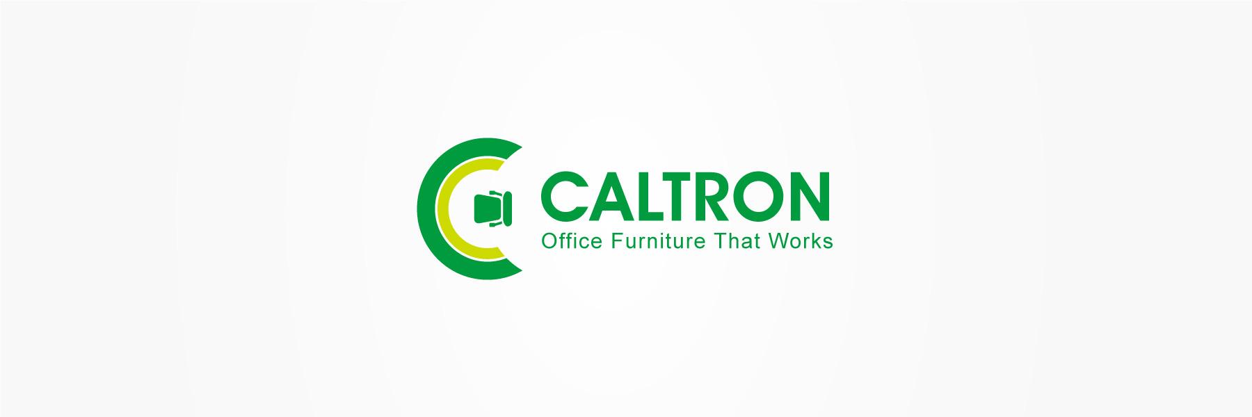 Caltron-logo-design