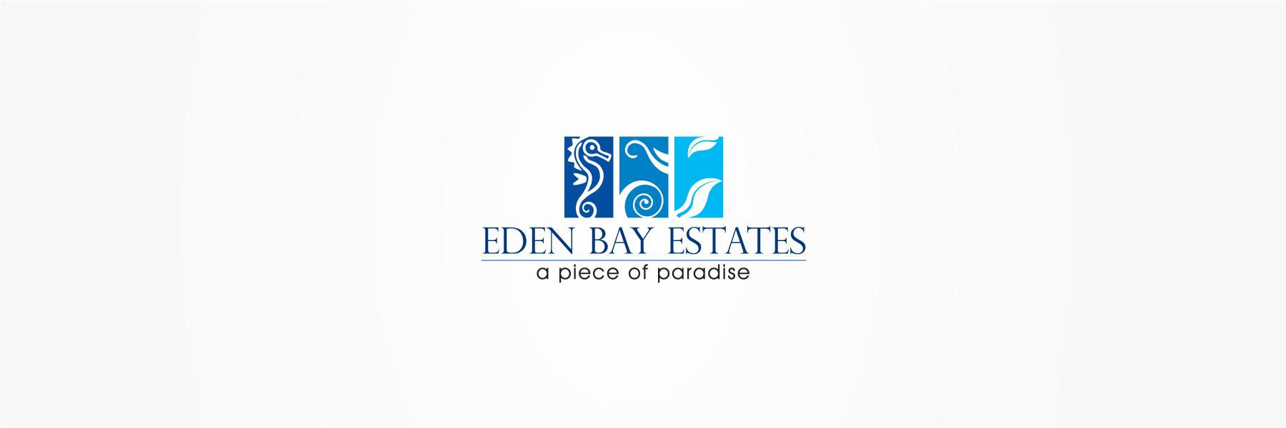Eden-Bay-Estates-Logo-Design