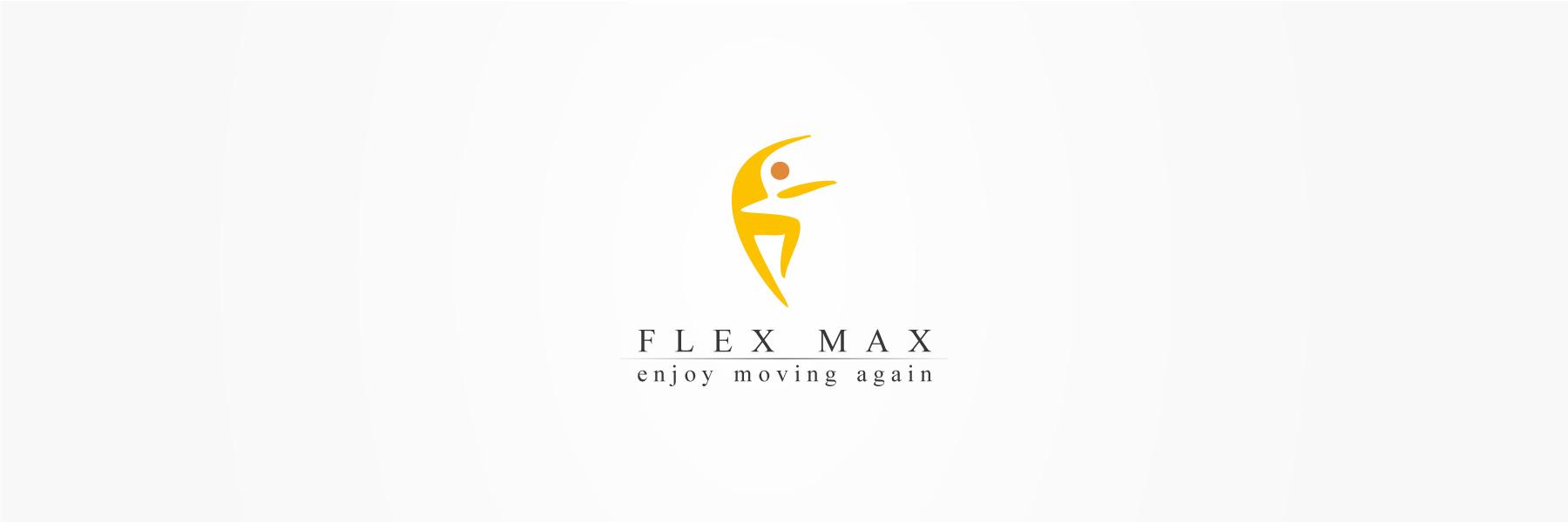 flex-max-logo-design