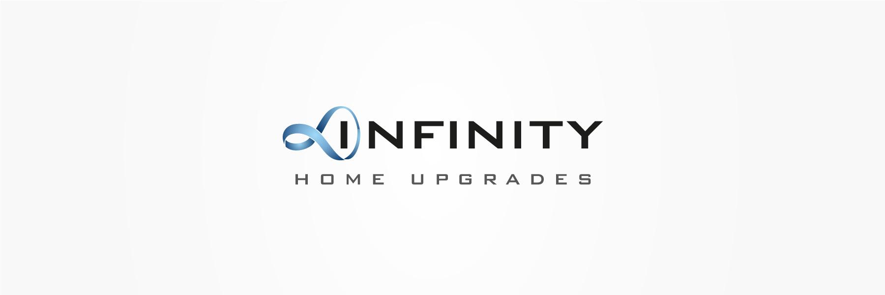 Infinity-construction-logo-design