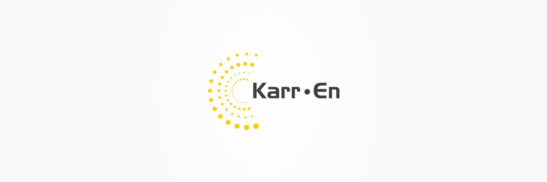 Karr.-En-Logo-Design