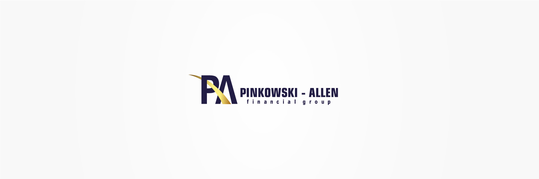 Pinkowski-Allen-Logo-Design