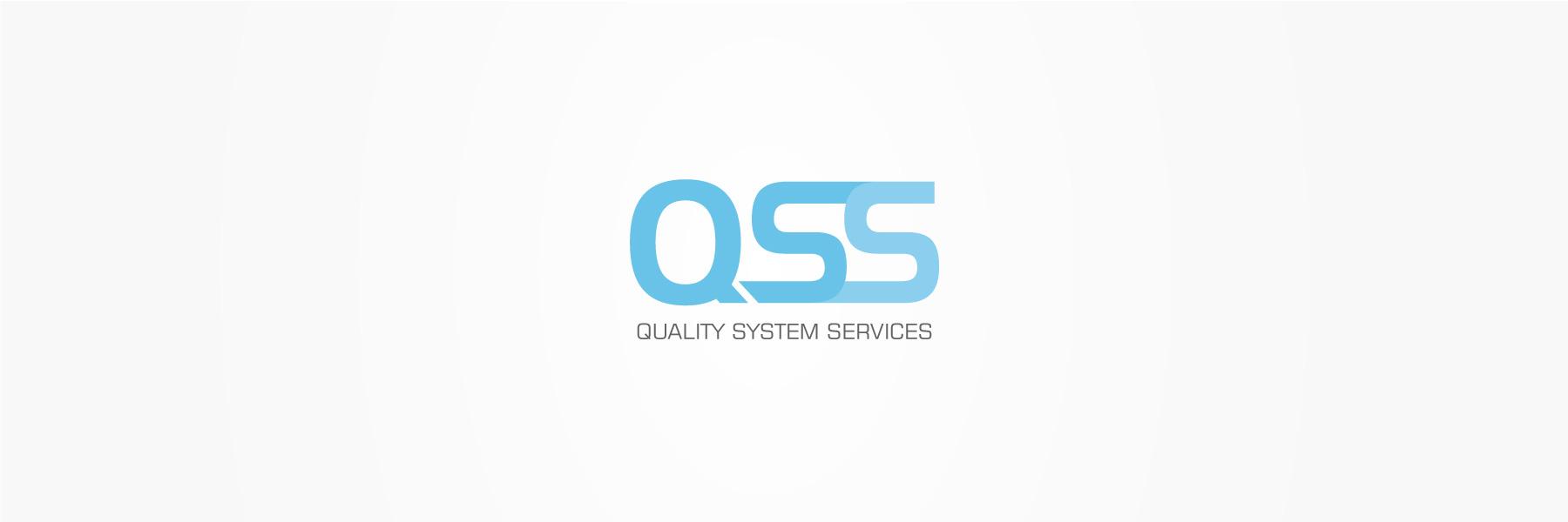 QSS-Quality-system-services-Logo-Design