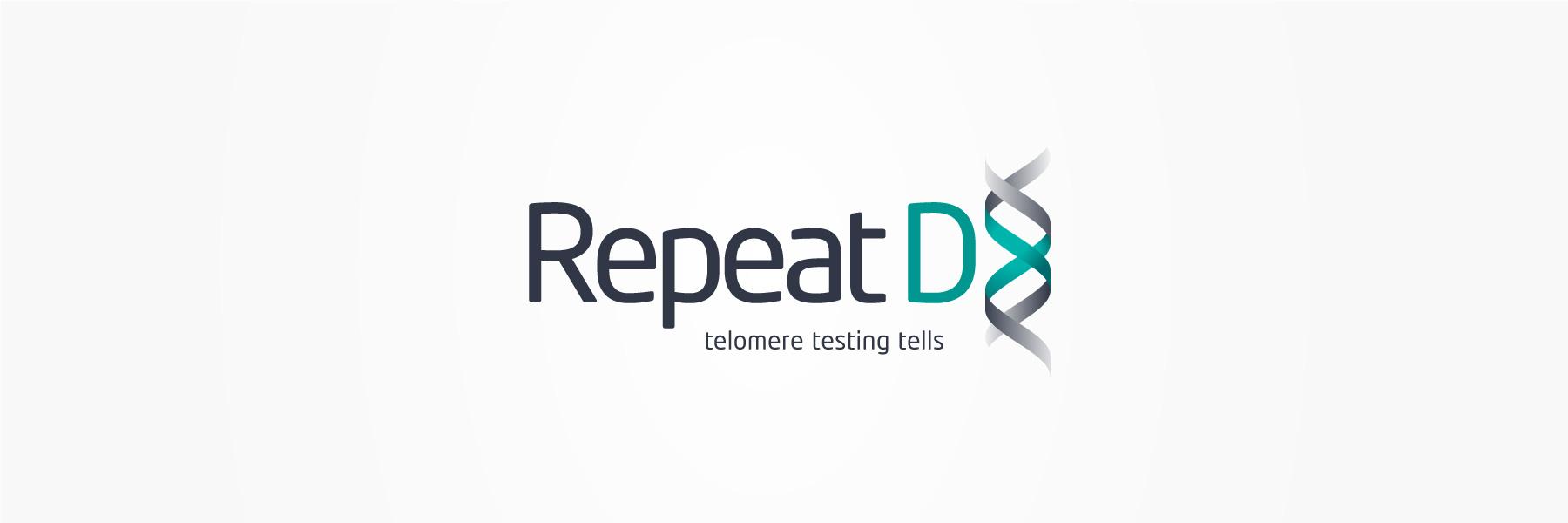 RepeatDx-logo-design