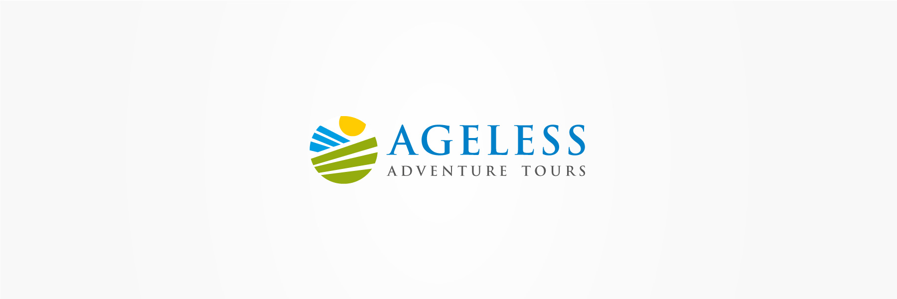 Ageless-Adventure-Tours-Logo-Design