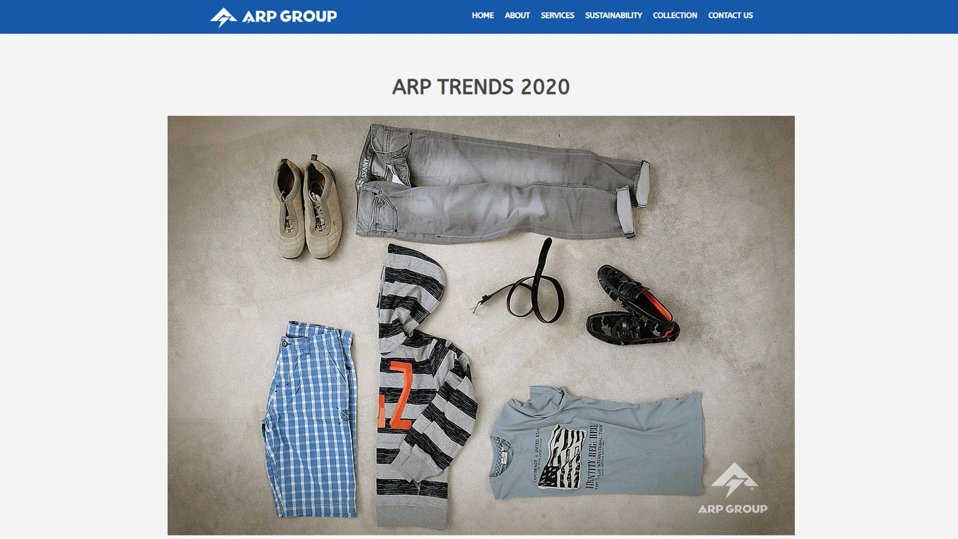 arp-group-Vancouver-web-design-Vancouver-web-development-by-mapleweb-canada-jeans-shoes-pents-image