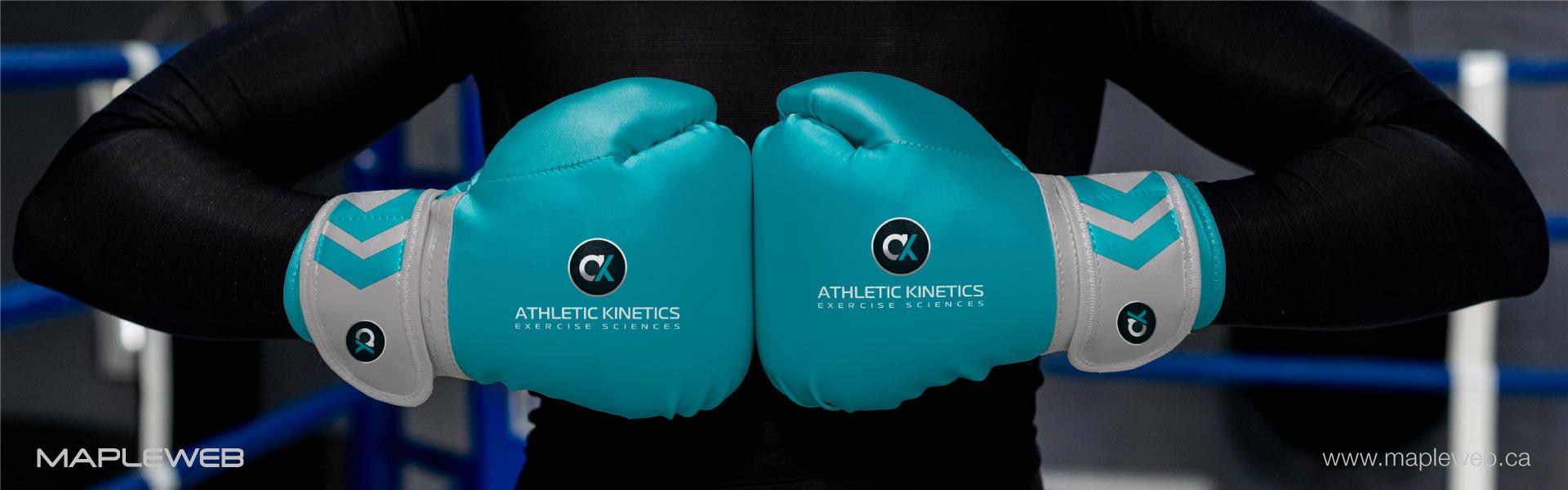 athletic-kinetics-brand-logo-design-by-mapleweb-vancouver-canada-gloves-mock