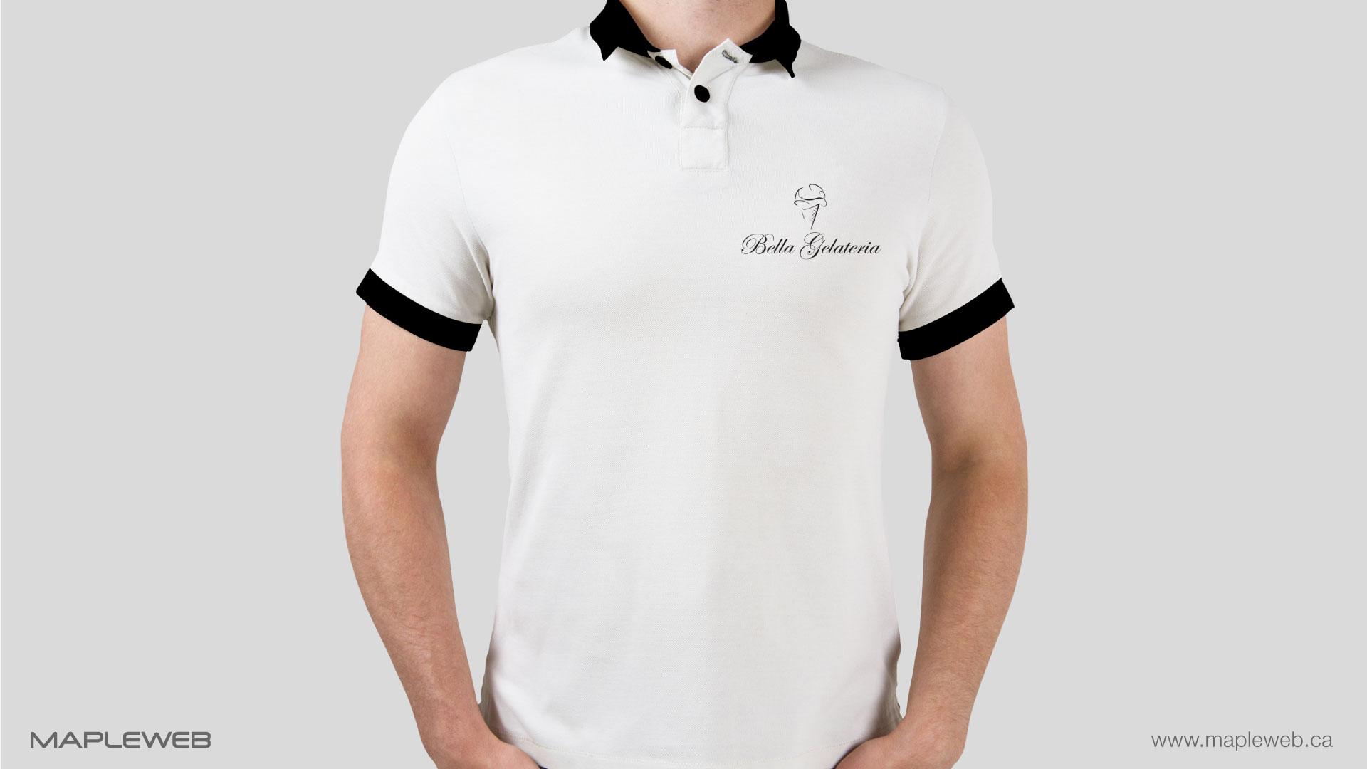bella-gelateria-brand-logo-design-by-mapleweb-vancouver-canada-black-t-shirt-mock