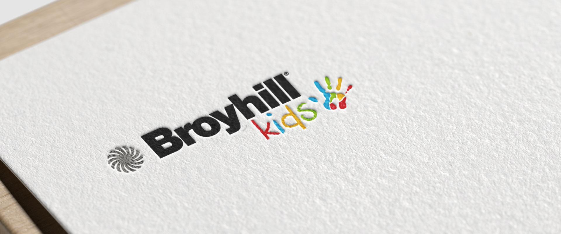 broyhill-kids-brand-logo-design-by-mapleweb-vancouver-canada-white-paper-mock broyhill-kids-logo-design-process