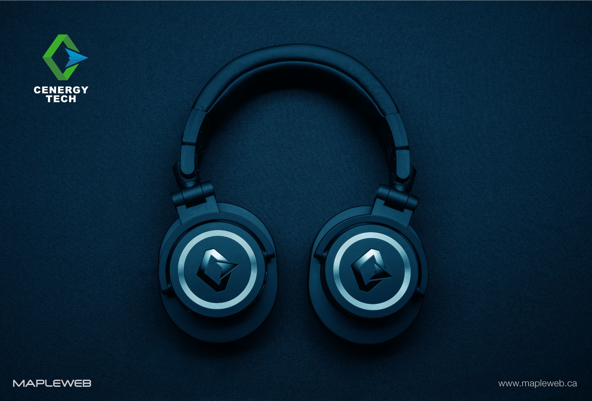 cenergy-tech-brand-logo-design-by-mapleweb-vancouver-canada-headphone-mock