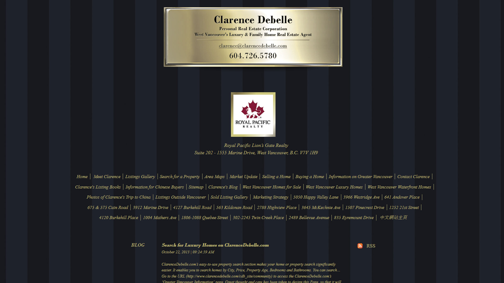 clarence-debelle-Vancouver-web-design-Vancouver-web-development-by-mapleweb-canada-about