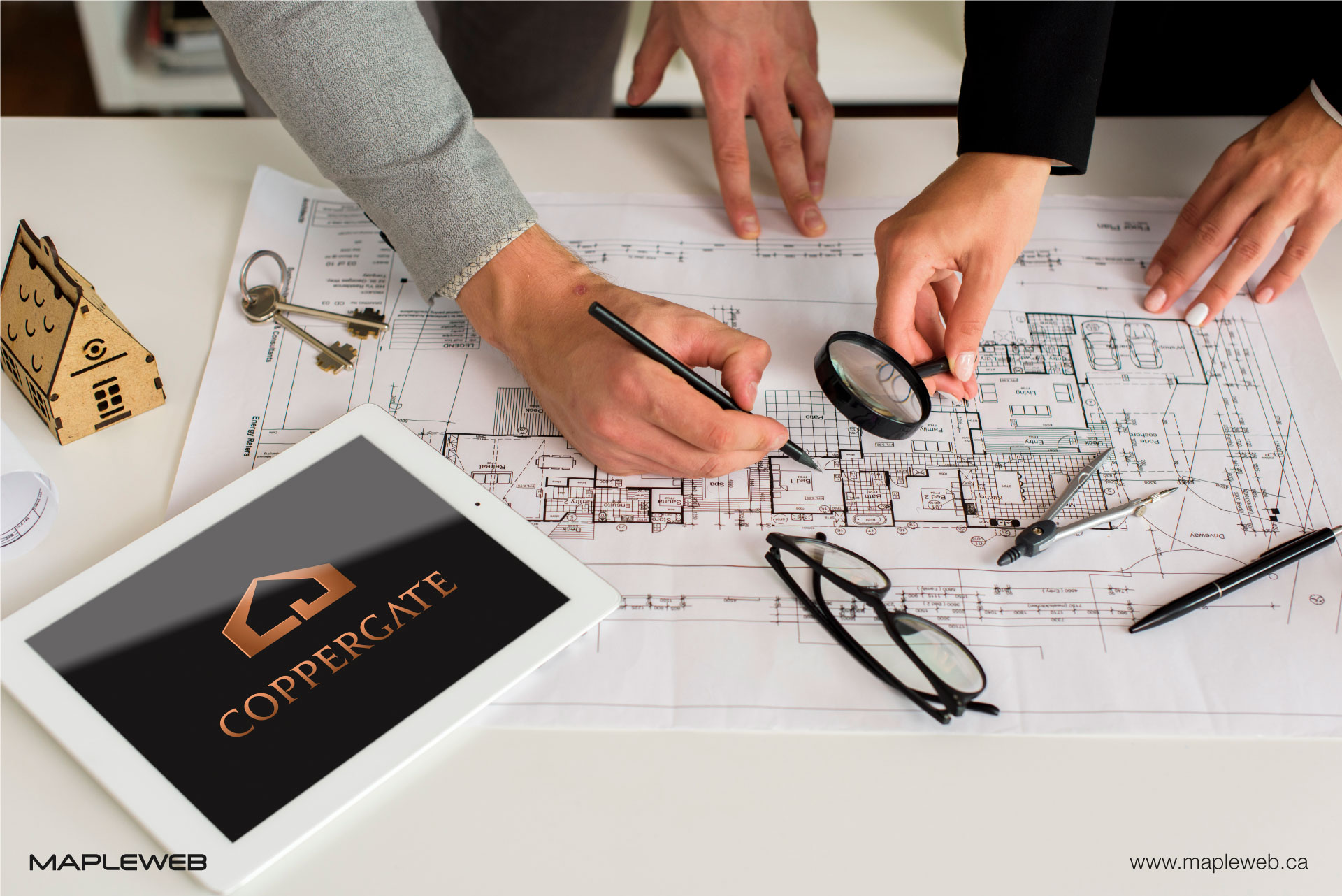 coppergate-brand-logo-design-by-mapleweb-vancouver-canada-tablet-mock