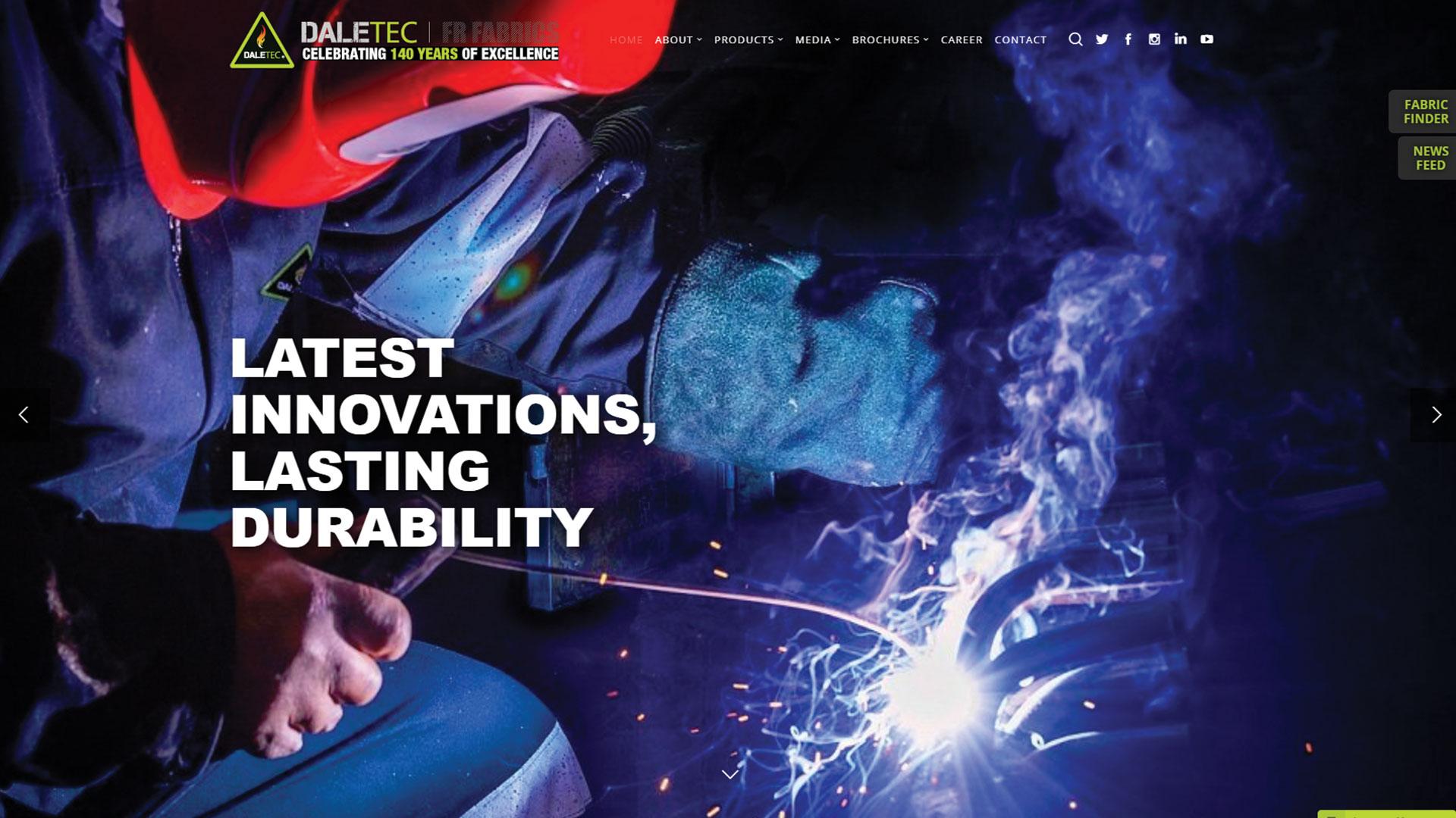 daletec-Vancouver-web-design-Vancouver-web-development-by-mapleweb-canada-homepage-slider-02