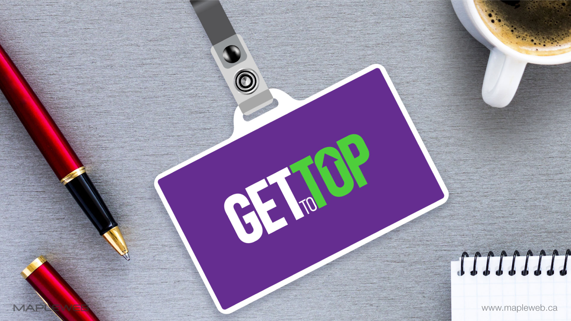 gettotop-brand-logo-design-by-mapleweb-vancouver-canada-card-mock