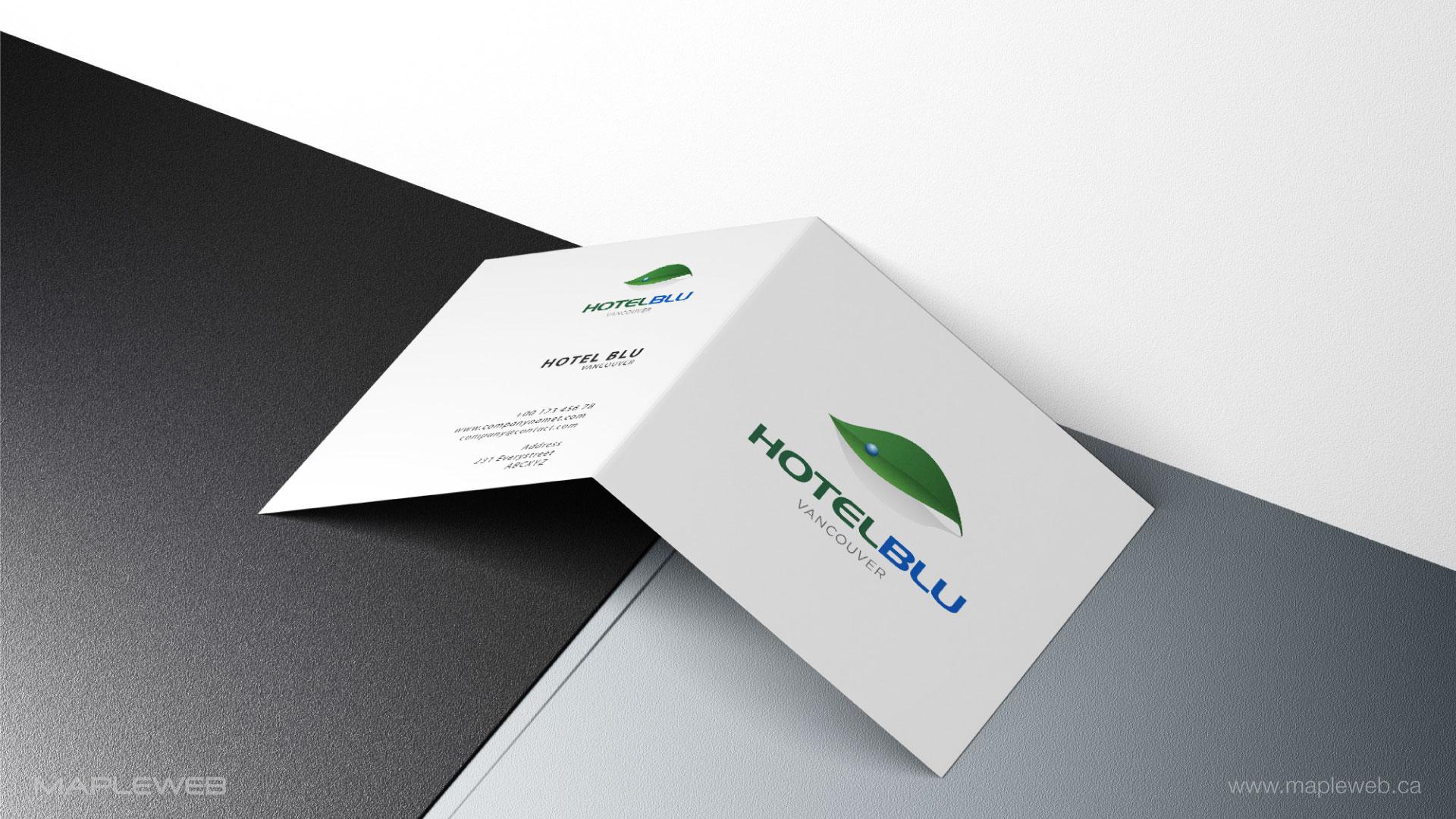 hotel-blu-brand-logo-design-by-mapleweb-vancouver-canada-flip-card-mock