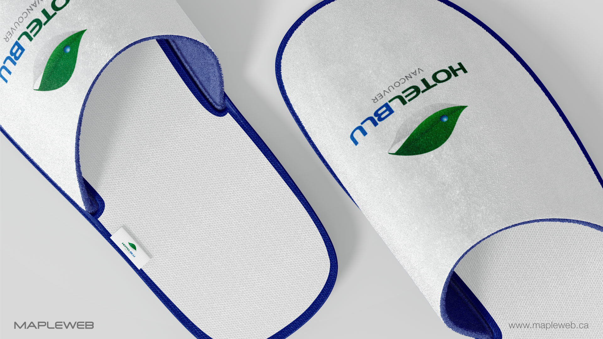 hotel-blu-brand-logo-design-by-mapleweb-vancouver-canada-slipper-mock