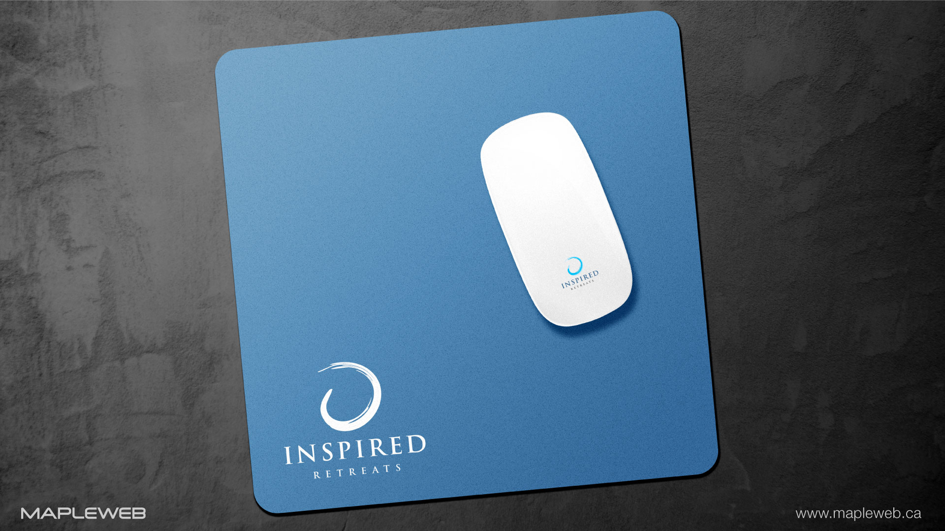 inspired-retreats-brand-logo-design-by-mapleweb-vancouver-canada-mouse-pad-mock