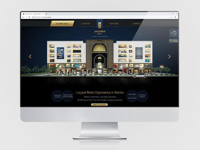 jasmine-mall-Vancouver-web-design-Vancouver-web-development-by-mapleweb-canada-web-homepage-display-thumbnail