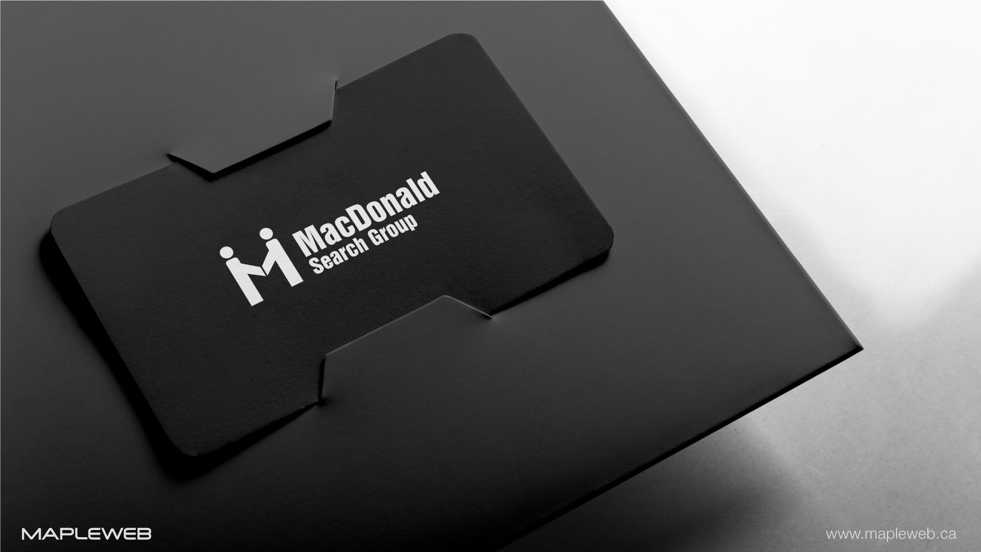 macdonald-search-group-brand-logo-design-by-mapleweb-vancouver-canada-business-card-mock