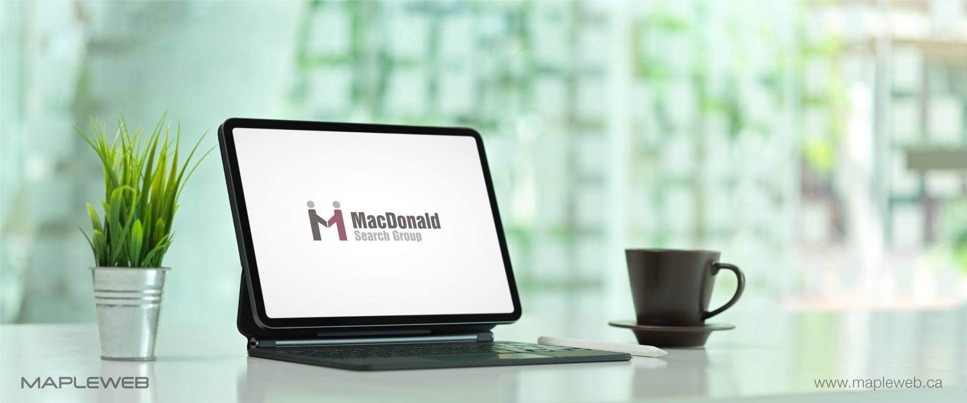macdonald-search-group-brand-logo-design-by-mapleweb-vancouver-canada-laptop.-mock