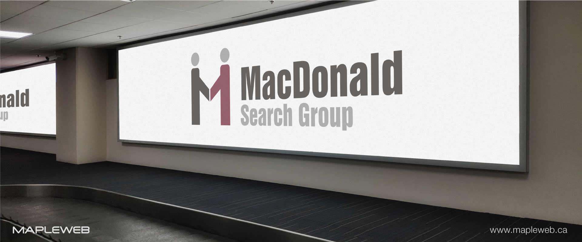 macdonald-search-group-brand-logo-design-by-mapleweb-vancouver-canada-led-signage-mock