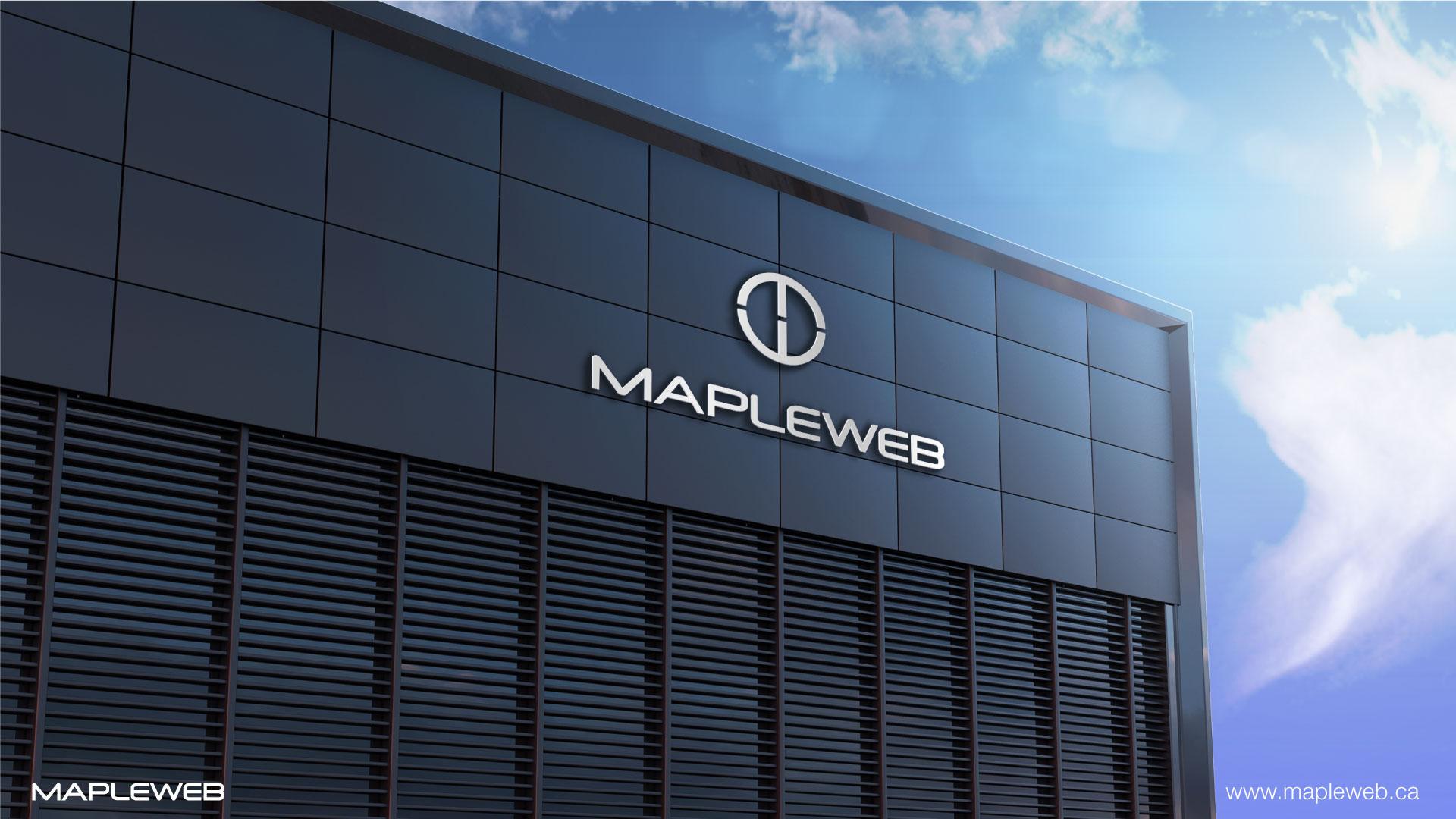 mapleweb-brand-logo-design-by-mapleweb-vancouver-canada-building-mock
