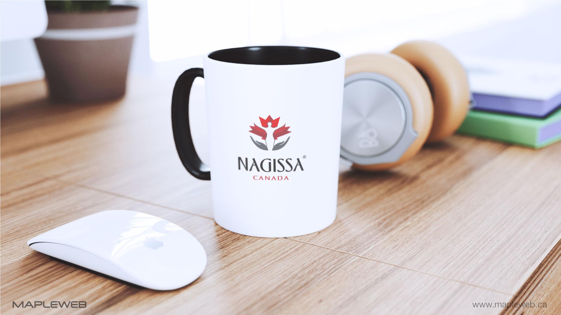 nagissa-canada-brand-logo-design-by-mapleweb-vancouver-canada-logo-on-mug-mock