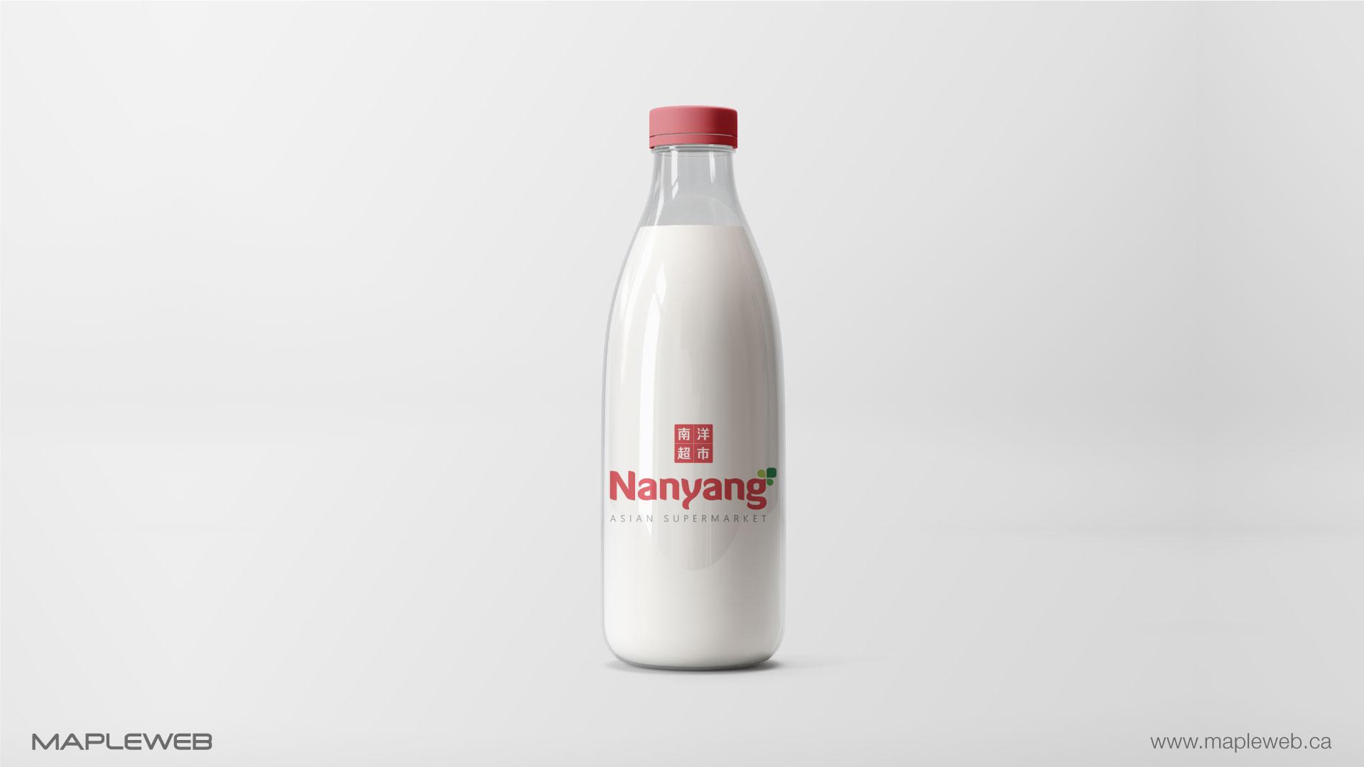 nanyang-brand-logo-design-by-mapleweb-vancouver-canada-milk-bottle-mock