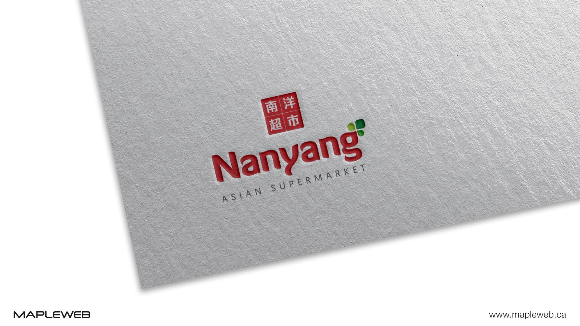 nanyang-brand-logo-design-by-mapleweb-vancouver-canada-white-paper-mock