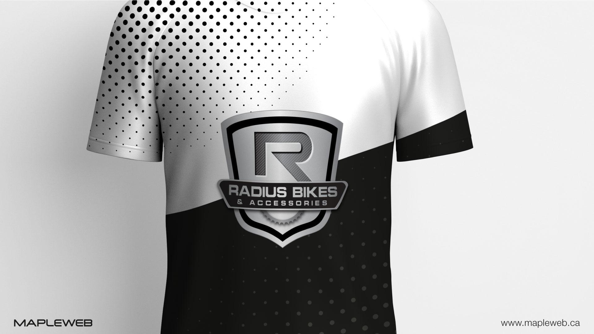 radius-bikes-brand-logo-design-by-mapleweb-vancouver-canada-tshirt-mock