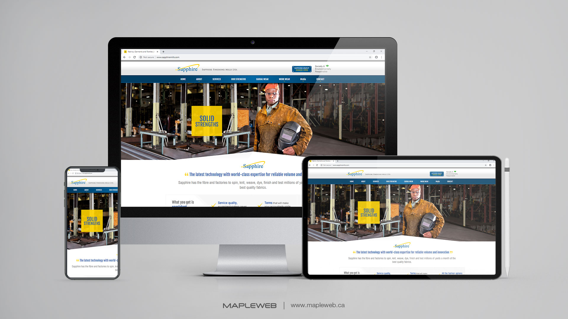 sapphire-Vancouver-web-design-Vancouver-web-development-by-mapleweb-canada-multiple-devices-display