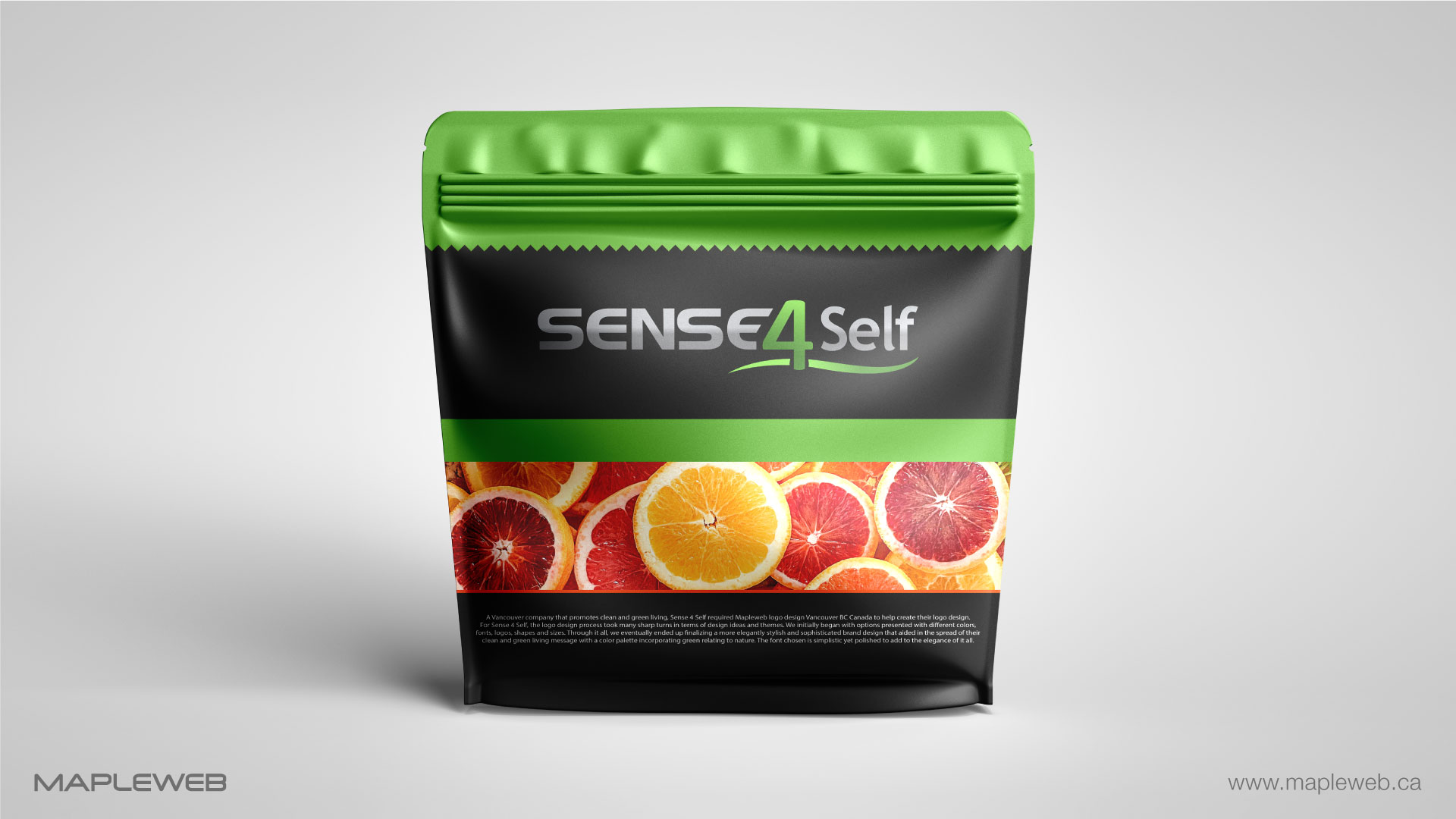 sense-4-self-brand-logo-design-by-mapleweb-vancouver-canada-organic-cold-drink-mock