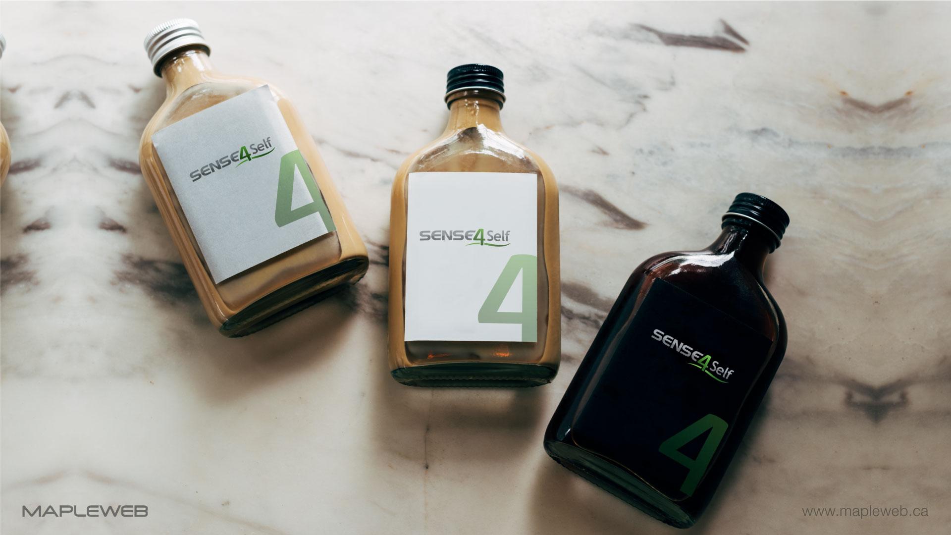 sense-4-self-brand-logo-design-by-mapleweb-vancouver-canada-organic-matcha-drink-mock