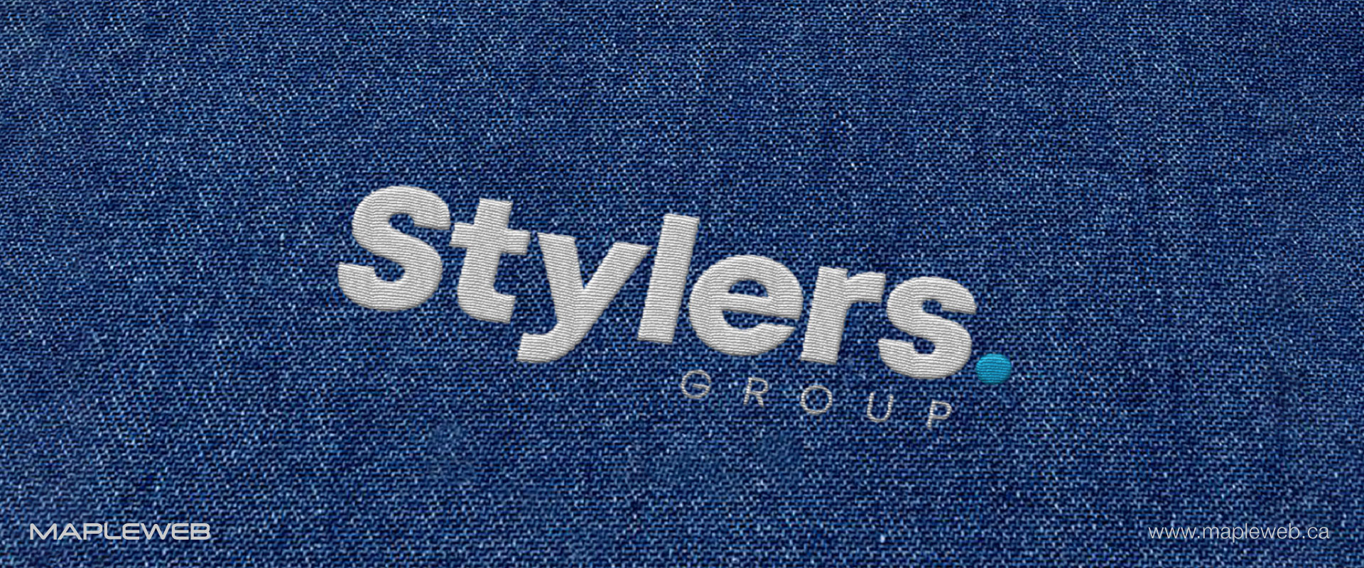 stylers-group-brand-logo-design-by-mapleweb-vancouver-canada-embroidery-mock