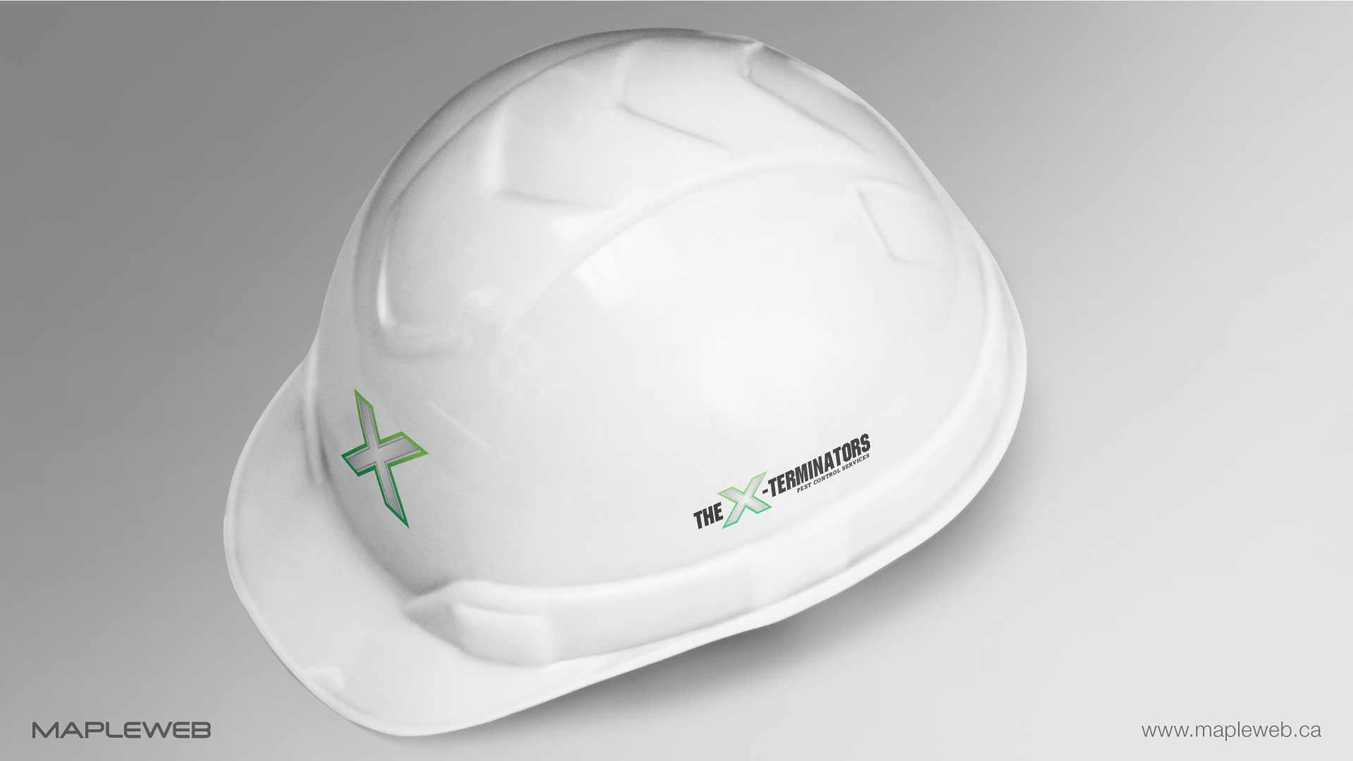 the-x-terminators-brand-logo-design-by-mapleweb-vancouver-canada-helmet-mock