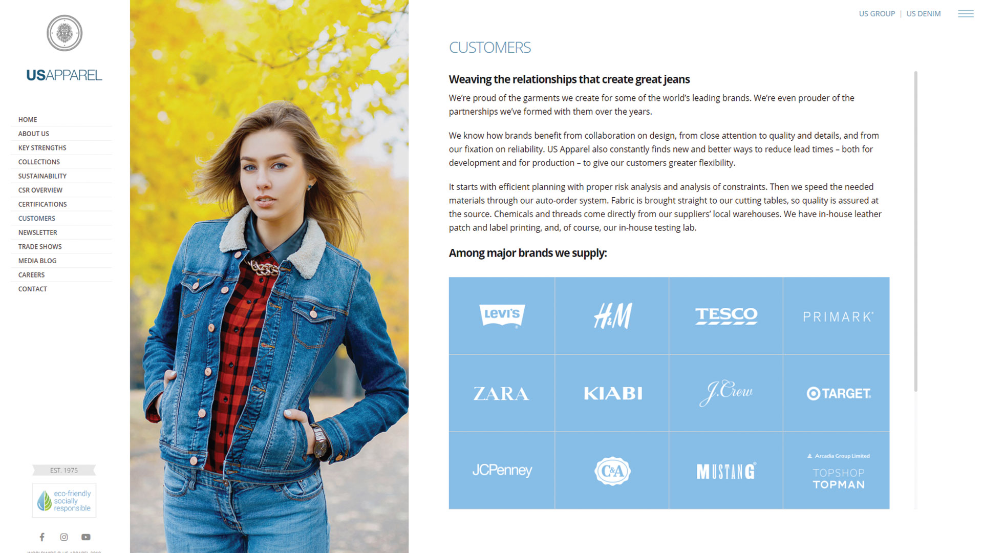 us-apparel-Vancouver-web-design-Vancouver-web-development-by-mapleweb-canada-multiple-devices-display